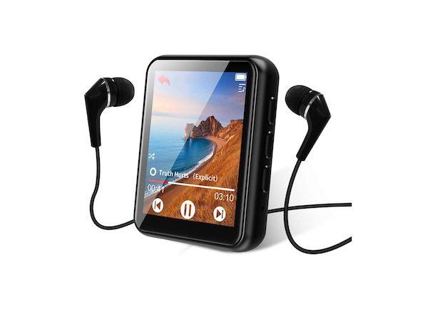 Lettore MP3 JOLIKE