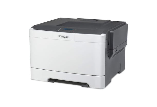 Lexmark CS317DN