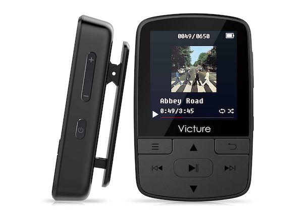 Lettore MP3Victure
