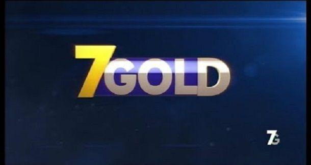 7gold diretta logo