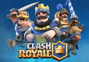 Come cambiare account su Clash Royale