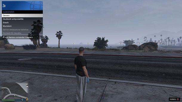 Come dare soldi su GTA Online