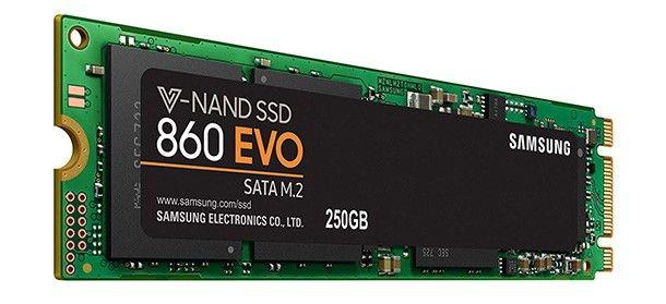 Come installare SSD