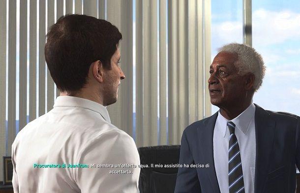 Offerta Equa FIFA