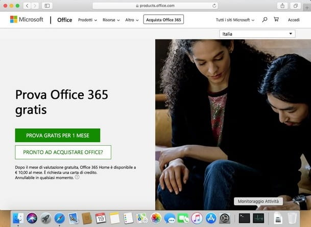 Office 365 Mac