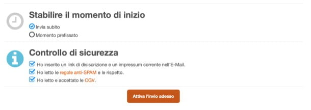 come funziona cleverreach