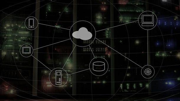 Cos'è e come funziona il cloud computing