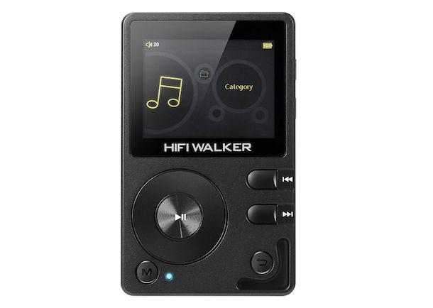 HIFI WALKER H2
