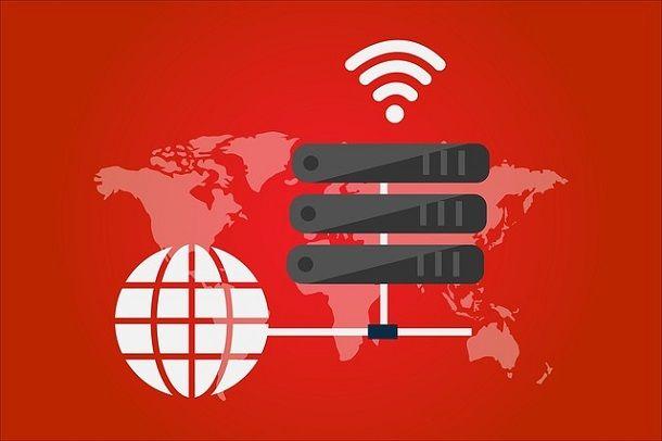 Come eliminare un hacker dal PC - Monitorare le attività di rete