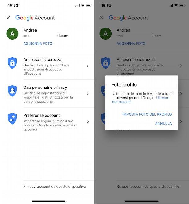 App Google