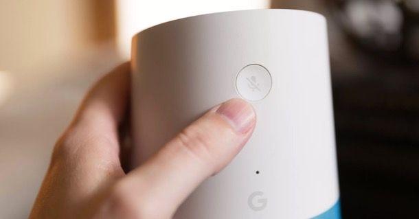 Come resettare Google Home
