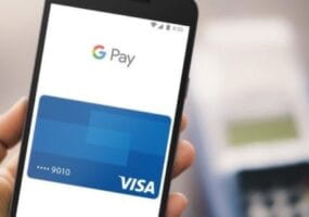 Come disattivare Google Pay