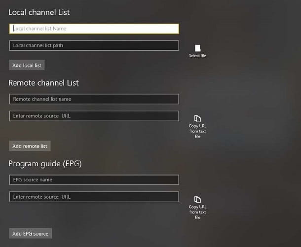 Come avere IPTV gratis su console Xbox One