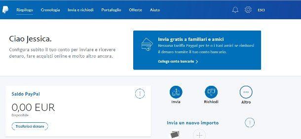 Come pagare Amazon Prime con PayPal