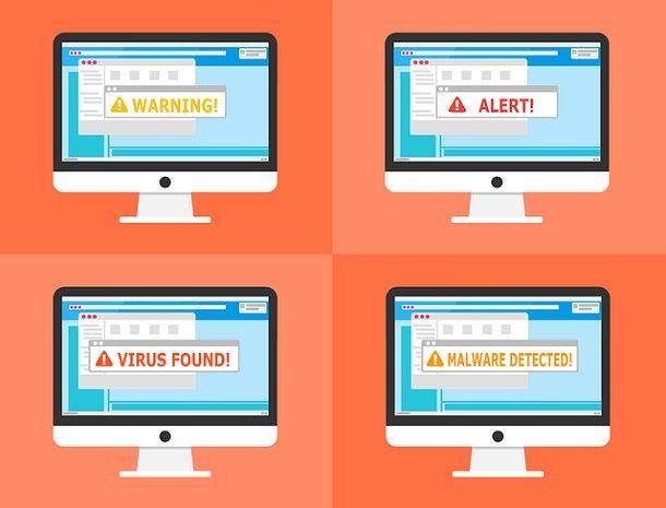 Come capire se il router è infetto - Controllare il browser