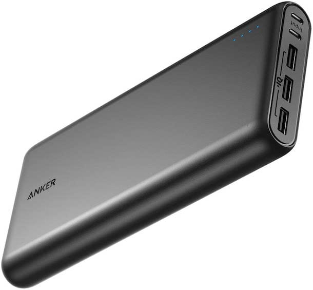 Anker Power Bank PowerCore 26800