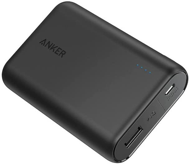 Anker PowerCore 10.000