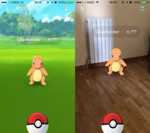 Come muoversi stando fermi su Pokémon GO