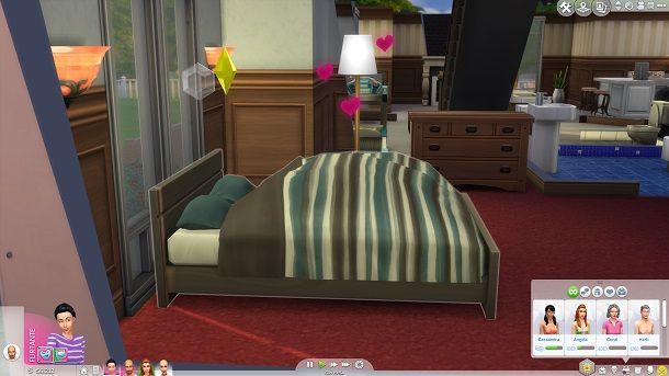 Fiki Fiki The Sims 4