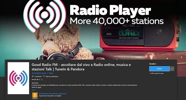 Good Radio FM