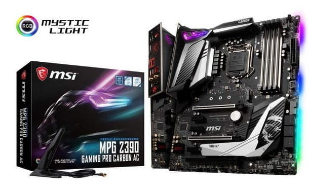 Migliori schede madri per PC da gaming/workstation