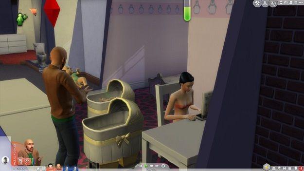Come avere soldi infiniti su The Sims