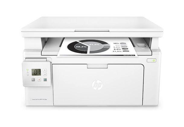 HP M130A