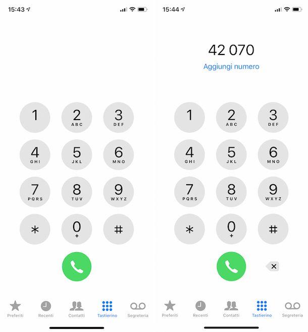 42070 di Vodafone