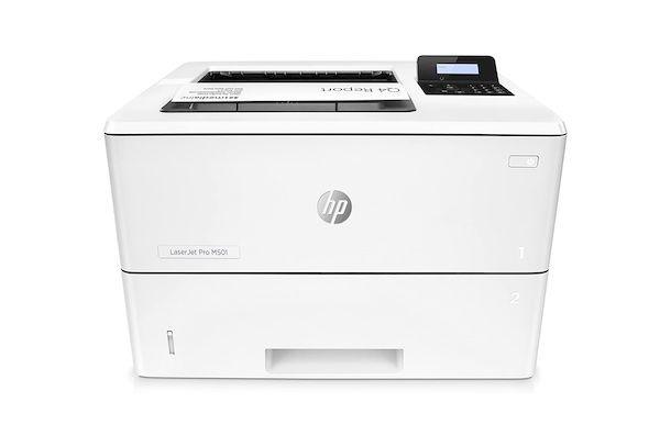 HP LaserJet Pro M501dn (colori)