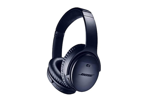 Bose QuietComfort 35 II