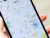 Come aggiornare Google Maps