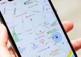 Come disattivare Google Maps Timeline