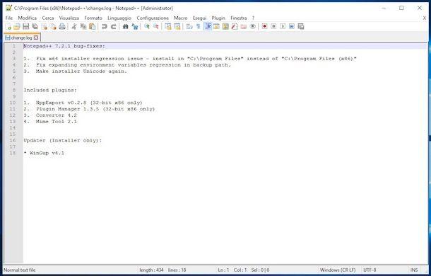Altri programmi per scrivere sul computer