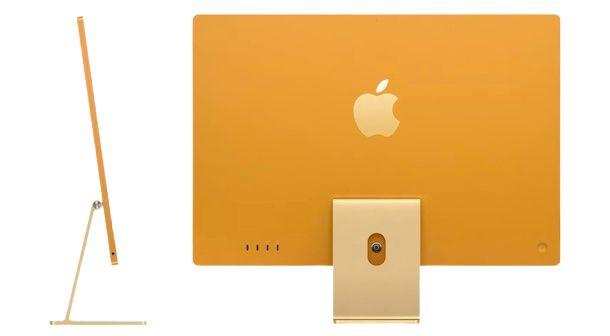 iMac 24 pollici