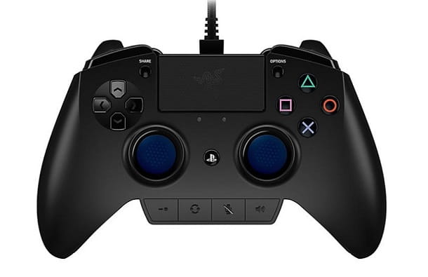 Pro Gaming Controller PS4