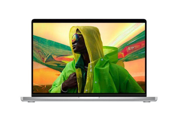 """MacBook Pro 16"""" (CPU Apple M1)"""