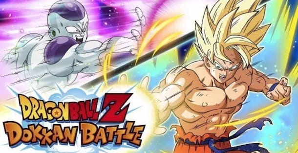 Dokkan Battle