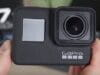 Come si spegne la GoPro