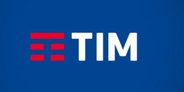 Come attivare i dati mobili TIM