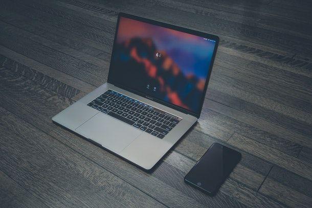 Come usare una chiavetta USB su Mac