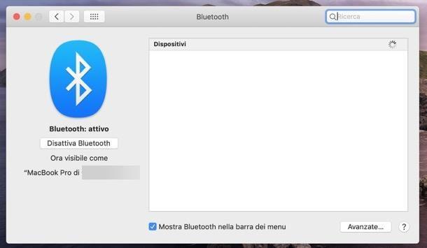 Come collegare il mouse Bluetooth al PC