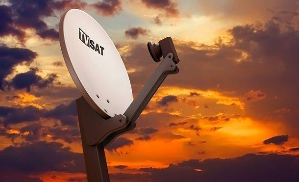 Occorrente per vedere i canali satellitari su TV LG