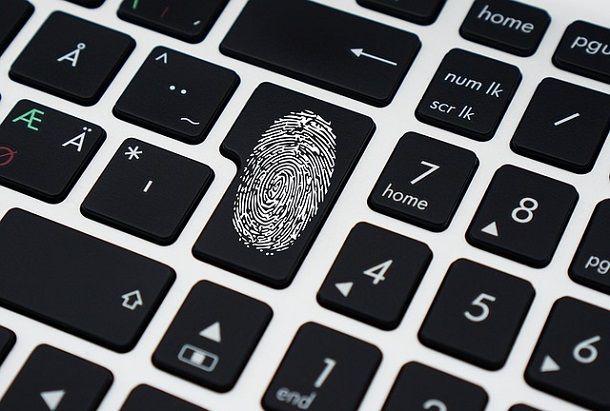 Controllare la password