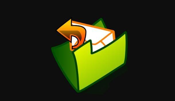 Controllare la posta inviata