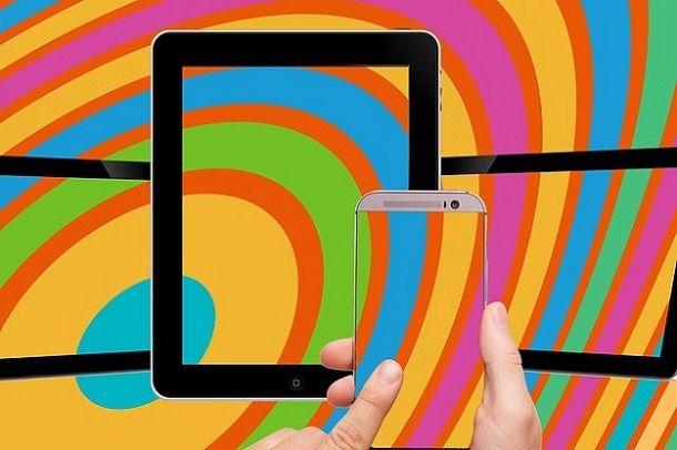 Come ruotare lo schermo del cellulare
