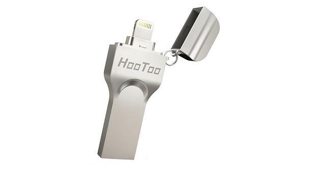 Come usare una chiavetta USB su iPad