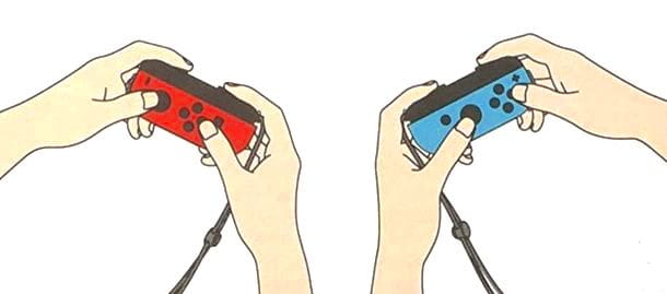 Multiplayer Switch