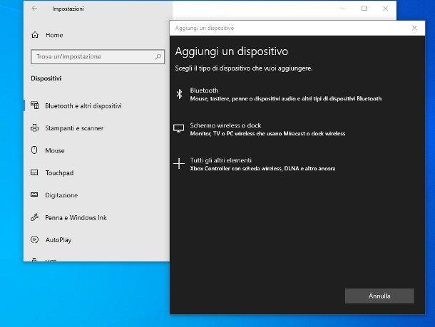Come funzionano le cuffie Bluetooth su PC Windows 10
