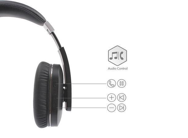 Caratteristiche delle cuffie Bluetooth