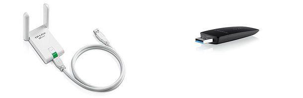 Potenziare WiFi PC portatile